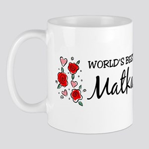 WB Mom [Polish] Mug